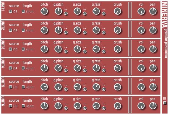 MadTracker - VST Plugins